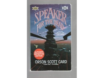 Orson Scott Card - Speaker for the Dead