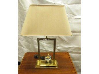 Designer Bordslampa Le Dauphin France - Indal - Designer Bordslampa Le Dauphin France - Indal