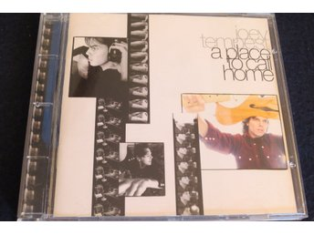 Joey Tempest ( Europe ) : Cd A Place To Call Home