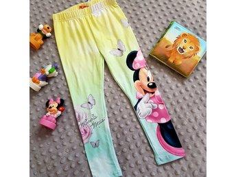 Beautiful leggings Minnie 98 - Lund - Beautiful leggings Minnie 98 - Lund