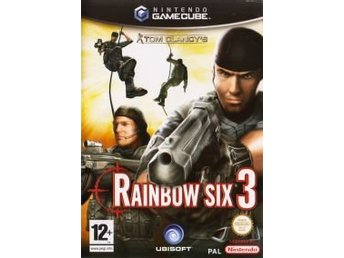 Rainbow Six 3 (Beg)