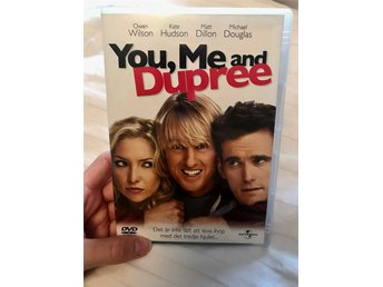 You, me and Dupree. Dvd.