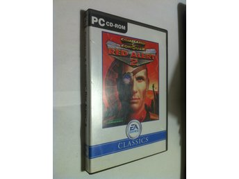 PC: Command & Conquer Red Alert 2