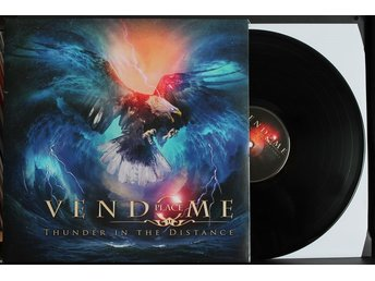 Place Vendome – Thunder In The Distance – LP