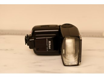 Blixt Nikon Speedlight SB-25
