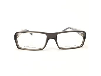 Safilo Design SD 229 B36 Gray Blue Glasögon utan styrka.