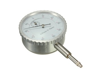 0.01mm Accuracy Measurement Instrument Dial Indicator Gau...