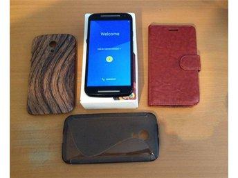 Motorola Moto G (2nd gen) i Fint Skick! - östersund - Motorola Moto G (2nd gen) i Fint Skick! - östersund