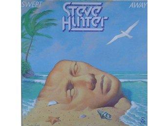 Steve Hunter ? titel* Swept Away* Rock US LP - Hägersten - Steve Hunter ? titel* Swept Away* Rock US LP - Hägersten