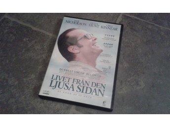 Livet från den ljusa sidan DVD Jack Nicholson, Helen Hunt, Greg Kinnear - Kumla - Livet från den ljusa sidan DVD Jack Nicholson, Helen Hunt, Greg Kinnear - Kumla