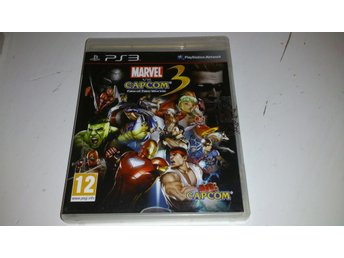 - Marvel VS Capcom 3 Fate of Two Worlds PS3 - - Arvidsjaur - - Marvel VS Capcom 3 Fate of Two Worlds PS3 - - Arvidsjaur