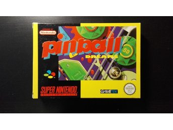 Pinball Dreams ( EUR )
