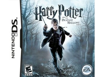 Harry Potter and the Deathly Hallows pt.1 | Nintendo DS | Komplett