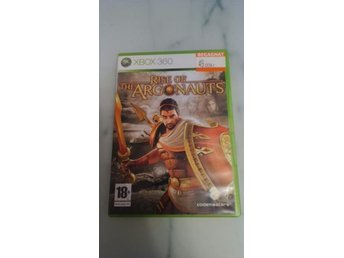 Rise of the Argonauts . Xbox 360.