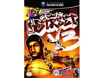 NBA Street Vol 3 (Amerikansk Version)