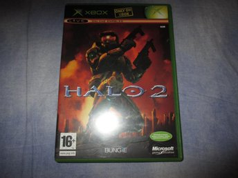 HALO + HALO 2 + HALO MULTIPLAYER - XBOX