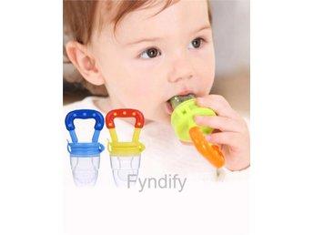 Babynapp/Baby Feeder Matnapp För Frukt etc Blå - Dongguan - Babynapp/Baby Feeder Matnapp För Frukt etc Blå - Dongguan