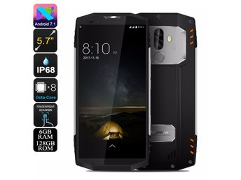 Blackview BV9000 Pro Rugged Phone - 13MP Cam, 6GB RAM, Octa-Core CPU, IP68, Andr