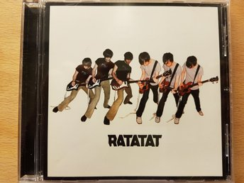RATATAT – Women In Technology CD 2004 Nyskick! Electronica Experimental rock