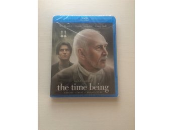 THE TIME BEING . WES BENTLEY, FRANK LANGELLA, COREY STOLL.