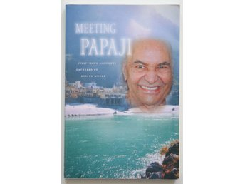 Meeting Papaji - Roslyn Moore