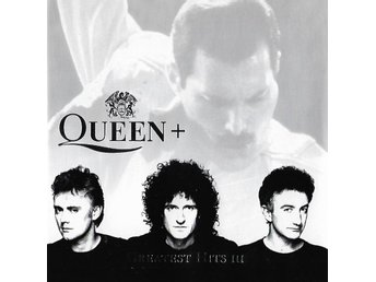 CD: Queen - Greatest Hits III