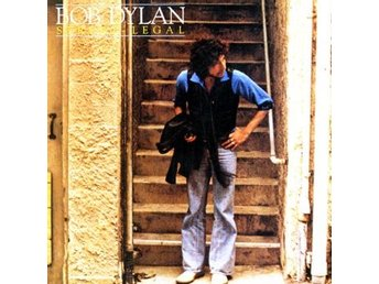 Dylan Bob: Street legal 1978 (Rem) (CD)