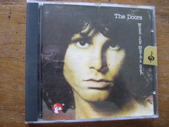 The Doors. When the Music´s Over. Italien.