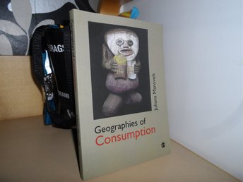 Geographies of consumptions