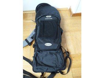 Ryggsäckar ᐈ Köp Ryggsäckar online på Tradera • 281 annonser e5e1492a64863