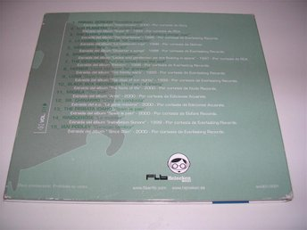 REW & PLAY - vol.1- hefner,luna,migala + FLOOR FILLERS  (cd)