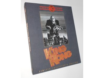 King Kong 1933-1993  Limited Collector´s Edition Film Cell