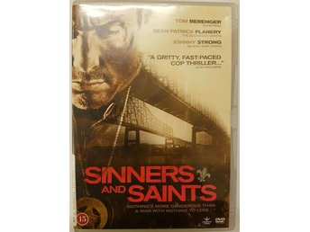 Dvd - Sinners and Saints