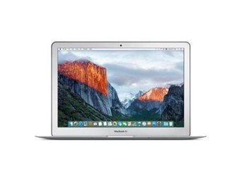 Apple MacBook Air 13'' NO MMGF2H/A FRAKTFRITT