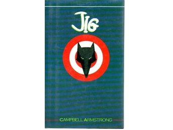Campbell Armstrong: Jig