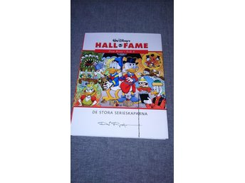 Hall of Fame # 22 - Don Rosa bok 6