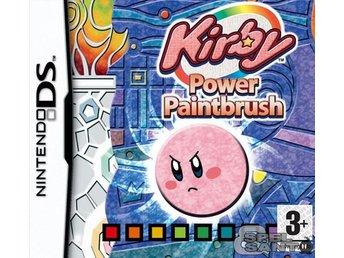 Kirby Power Paintbrush - Norrtälje - Kirby Power Paintbrush - Norrtälje