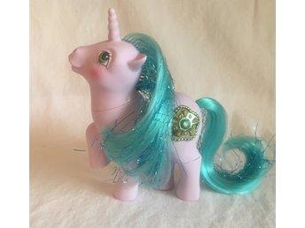 My little pony Princess Sparkler - Kristianstad - My little pony Princess Sparkler - Kristianstad