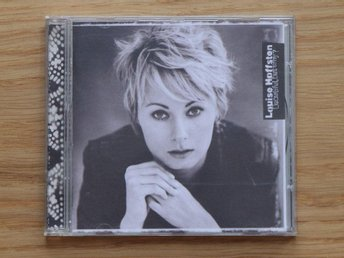 Louise Hoffsten - Beautiful but why?, CD