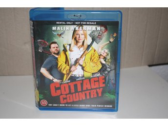 Cottage country - Malin Åkerman