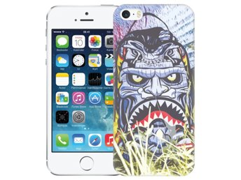 iPhone 5/5s Skal Tribal Mask