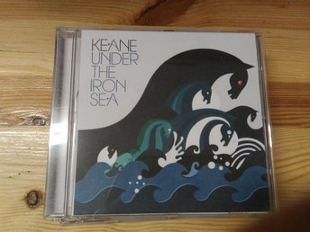 Keane - Under The Iron Sea, CD