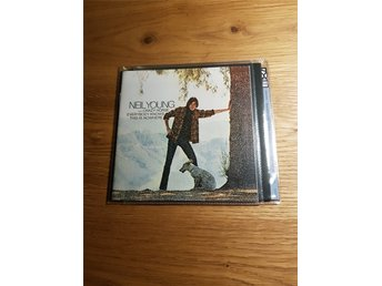 Neil Young - Everybody knows this is nowhere - Cd