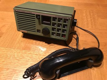 Sailor VHF Radio RT2048