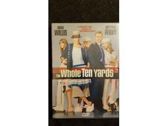DVD: The whole ten yards
