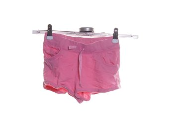 H&M Kids, Shorts, Strl: 128, Rosa