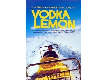 Vodka Lemon - Göteborg - Vodka Lemon - Göteborg
