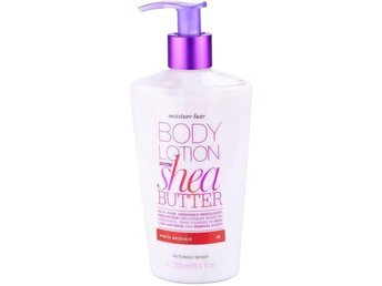 VICTORIA'S SECRET WARM EMBRACE Body Lotion ***FYNDA***