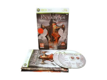 Dragon Age Origins Collectors Edition