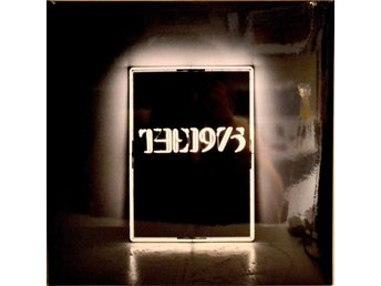 The 1975 - The 1975 LP NY - Hässleholm - The 1975 - The 1975 LP NY - Hässleholm